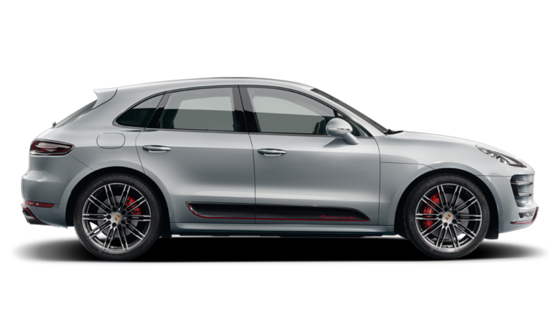 Garage Bellevaux - Nouvelle Macan Turbo Exclusive Performance Edition